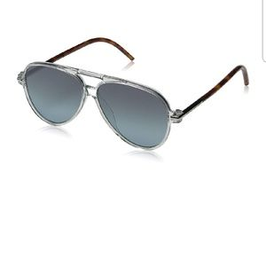 Marc Jacobs Aviator Sunglasses Brand New With Case